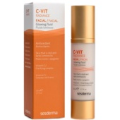 Sesderma C-Vit Radiance Fluido Luminoso 50 ml - Botica Digital