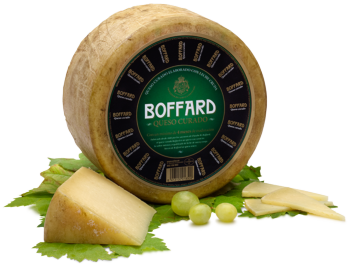 Formatge curat Boffard