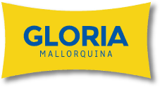 logotipo de PRODUCTOS CARNICOS GLORIA MALLORQUINA, SOCIEDAD ANONIMA