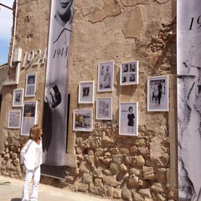 Sita Murt celebra el 90 Aniversario de Esteve Aguilera en el REC.0