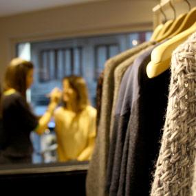 Nuestra tienda de Reus se llena con los colores más de moda