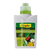 Fertilizante universal doble uso 500ml Flower