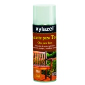 Xylazel aceite teca miel 400ml spray