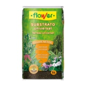 Substrato 5l universal Flower