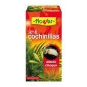 Anti-cochinillas efecto choque 100ml Flower