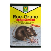 Raticida roe grano 100gr
