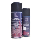 Spray anticalórico negro 400ml Tech