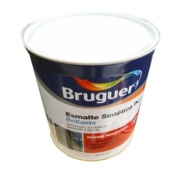 Esmalte Dux blanco 250ml brillante Bruguer