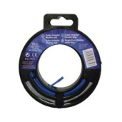 Cable genlis 1x1,5mm 10m azul