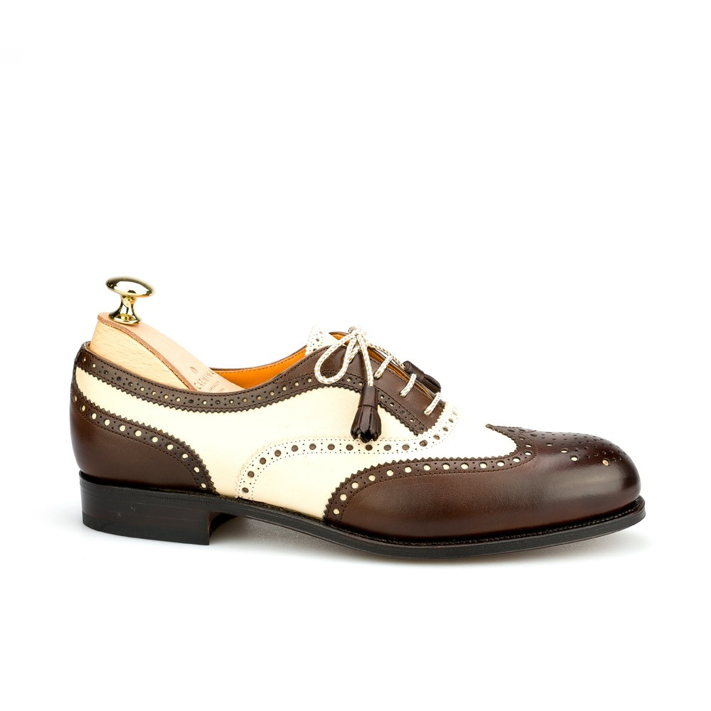Cool Womenu0026#39;s Wolverineu00ae Ayah Peak AG CT Oxford Shoes Brown - 584191 Work Boots At Sportsmanu0026#39;s Guide