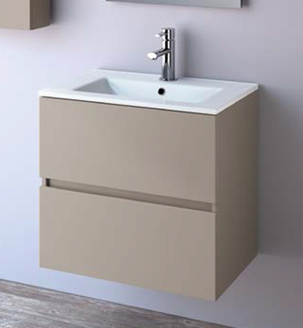Meuble salle de bain et lavabo largeur 70 cm decoration for Meuble 70 cm largeur