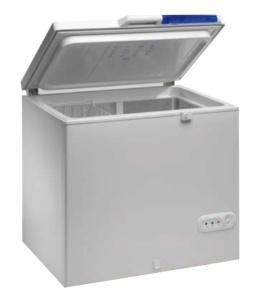 Arcón congelador profesional 89cm abatible