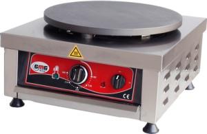 Crepera eléctrica de hierro colado-GMGCRE40