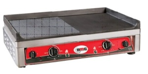 Plancha grill hierro fundido -GMGGP7050GRILL