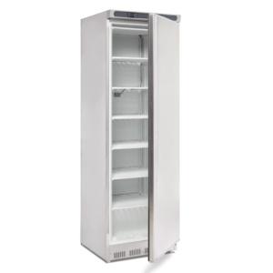 Congelador Vertical Inox 365 l.