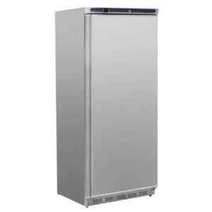 congelador Vertical Inox 600 l.