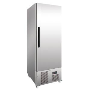 Congelador Vertical Inox 440 l.
