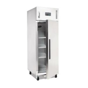 Armario congelador Vertical Gastronorm Inox 600 l.