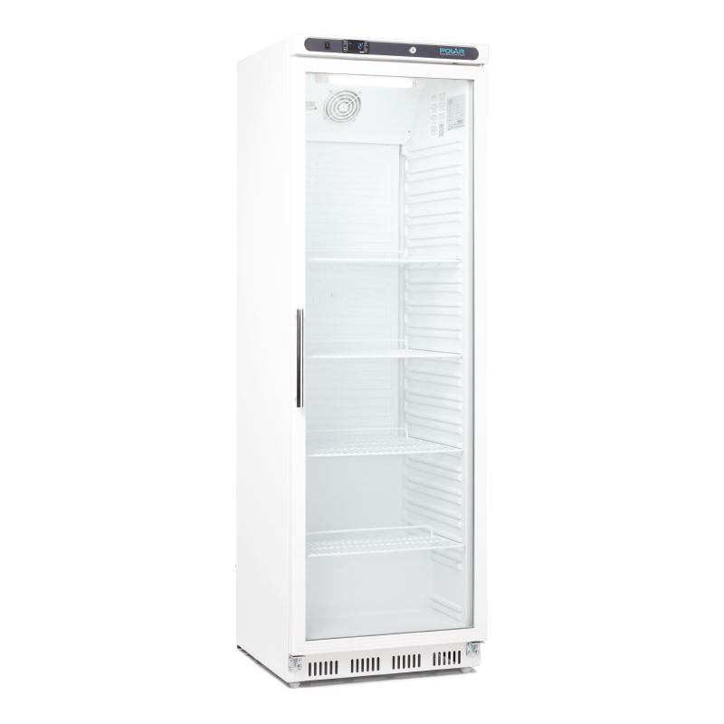 nevera expositora, nevera, vitrina expositora refrigerada, vitrina refrigerada