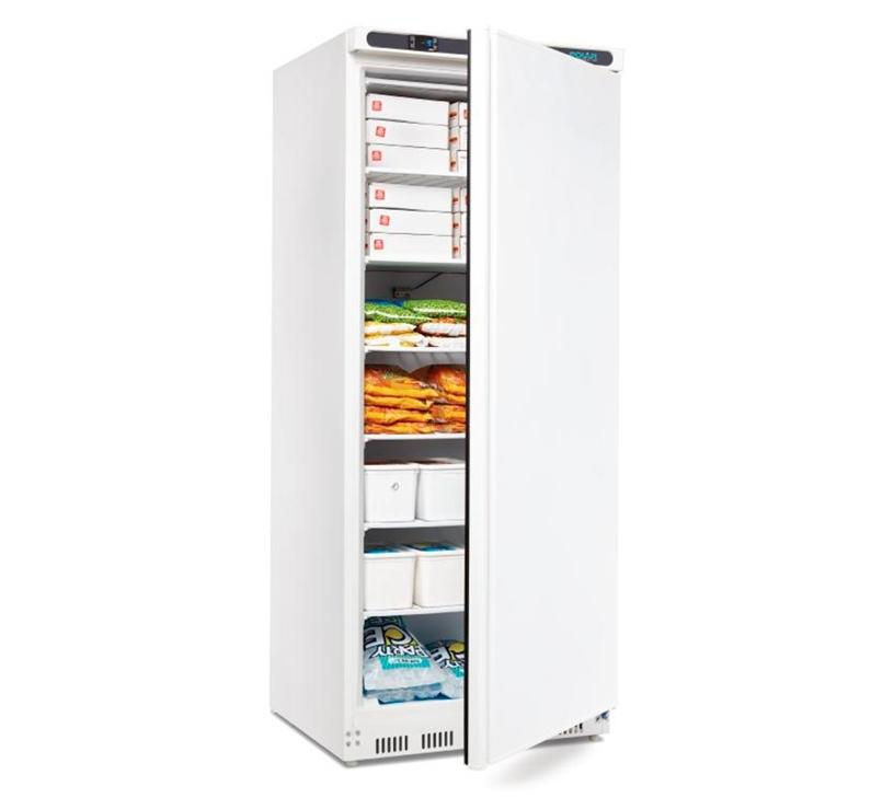congelador, congelador profesional, congelador vertical