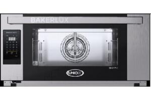 HORNO BAKERLUX LED 2F SHOP.Pro 3 BANDEJAS 60X40