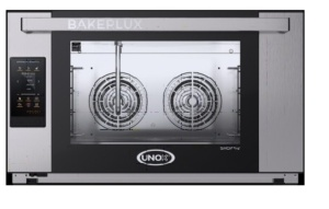 HORNO BAKERLUX TOUCH 2F SHOP.Pro 4 BANDEJAS 60X40