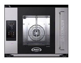 HORNO BAKERLUX TOUCH 2F SHOP.Pro 4 BANDEJAS 33X46