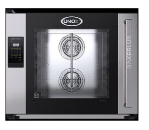 HORNO BAKERLUX TOUCH 2F SHOP.Pro 6 BANDEJAS 60X40