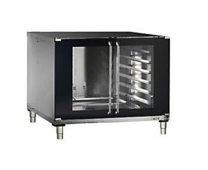 Cámara de fermentación Manual Bakerlux - UNXL413