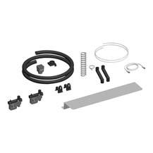 Kit separador de 2 hornos 60x40 Unox - XC755