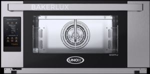 HORNO BAKERLUX TOUCH 2F SHOP.Pro 3 BANDEJAS 60X40