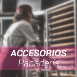 Accesorios para Panadería