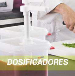 Dosificadores