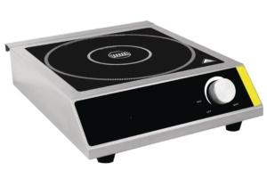 Cocina de inducción 3000 w.