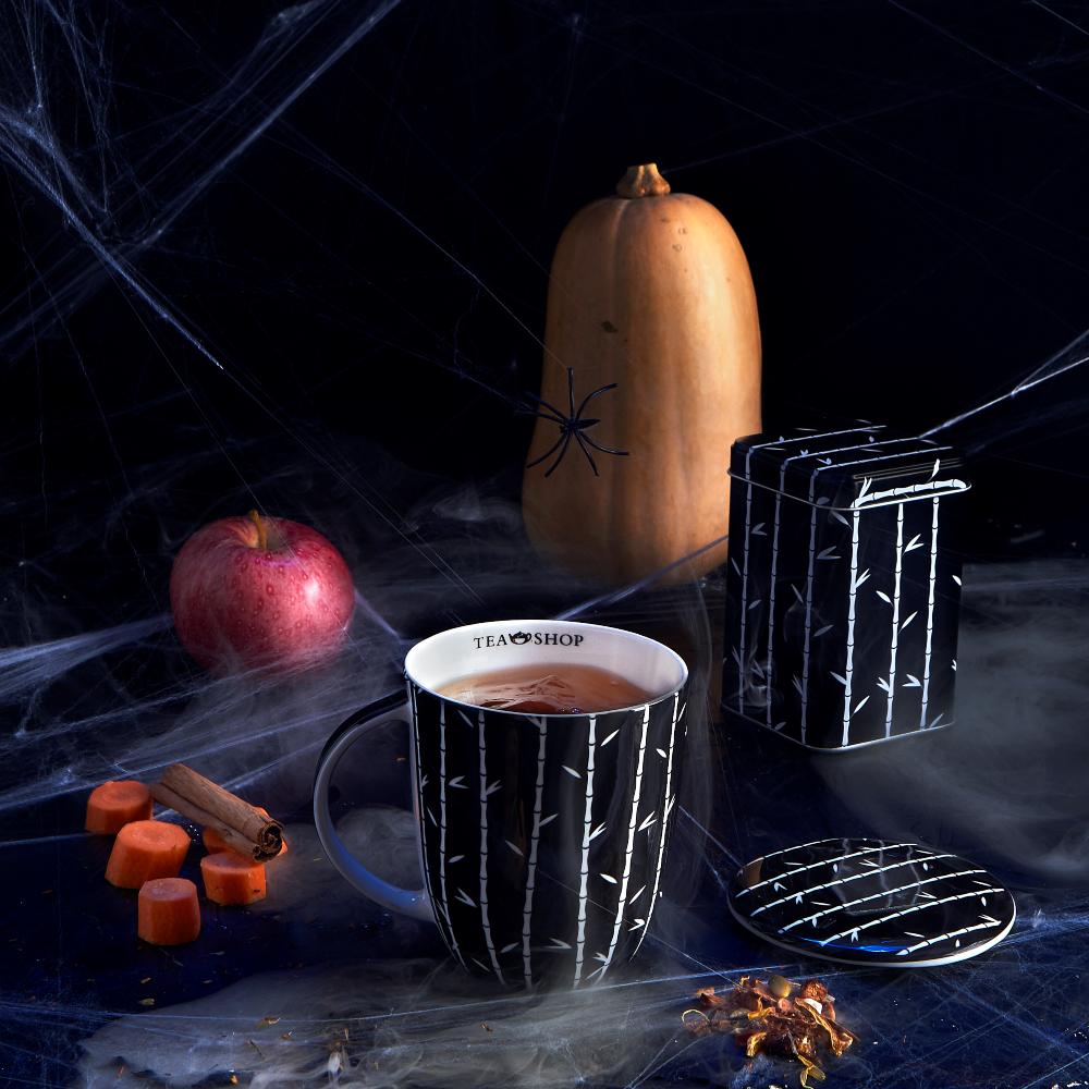 Mug Kalpana Halloween. Tazas de porcelana Tea Shop® - Ítem4