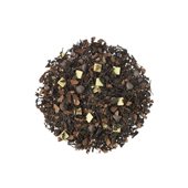 Chocolate Temptation - Black tea. Loose teas. Teas, rooibos teas and herbal teas, Energising, Diabetics, People with Coeliac Disease, People Intolerant to Nuts, People Intolerant to Lactose, People Intolerant to Soya and Soya Products, Vegetarians, Childr