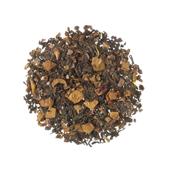 Té rojo (Pu Erh) Cinnamon Roll