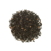 Cinnamon Roll _ Red tea (Pu Erh). Loose teas. Teas, rooibos teas and herbal teas, Detox, China, Diabetics, People with Coeliac Disease, People Intolerant to Nuts, People Intolerant to Lactose, People Intolerant to Soya and Soya Products, Vegetarians,