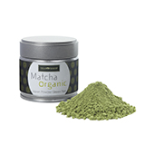Organic Matcha_Matcha Tea. Tea Collections. Teas, rooibos and herbal teas Tea Shop® - Item