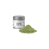 Organic Matcha (lata 30 g)