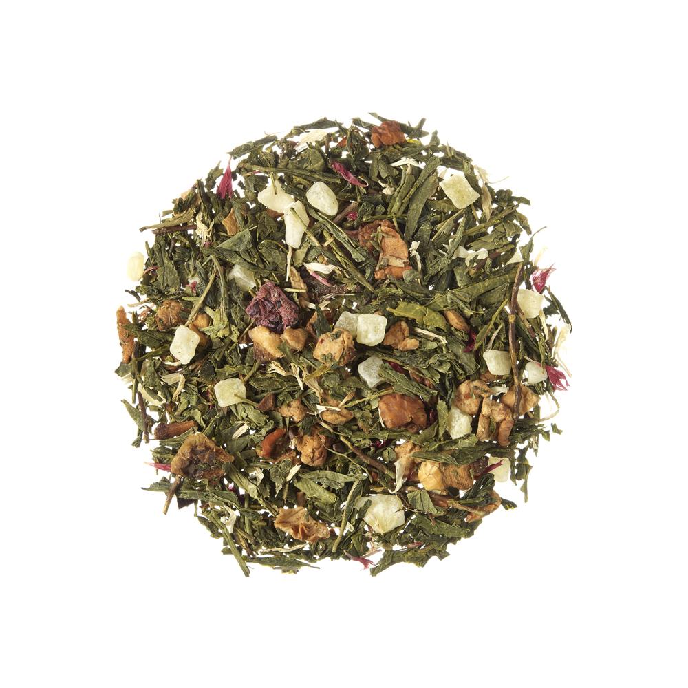 Beauty Guarana. Loose teas. Teas, rooibos teas and herbal teas, Antioxidant, Japan, Diabetics, People with Coeliac Disease, People Intolerant to Nuts, People Intolerant to Lactose, People Intolerant to Soya and Soya Products, Vegetarians,