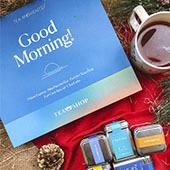 Limited Edition Tea Moments Good Morning. Tea Collections,Limited EditionTea Shop® - Ítem1