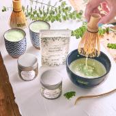 Miracle Organic Matcha. Tea Collections. Teas, rooibos and herbal teas Tea Shop® - Item2
