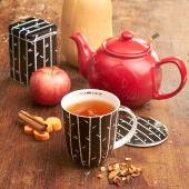 Mug Kalpana Halloween. Tazas de porcelana Tea Shop® - Ítem3