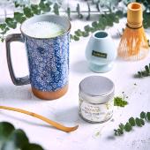 Miracle Organic Matcha. Tea Collections. Teas, rooibos and herbal teas Tea Shop® - Item3