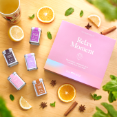 Limited Edition Tea Moments Relax Moment. Tea Collections. Limited EditionTea Shop® - Item2