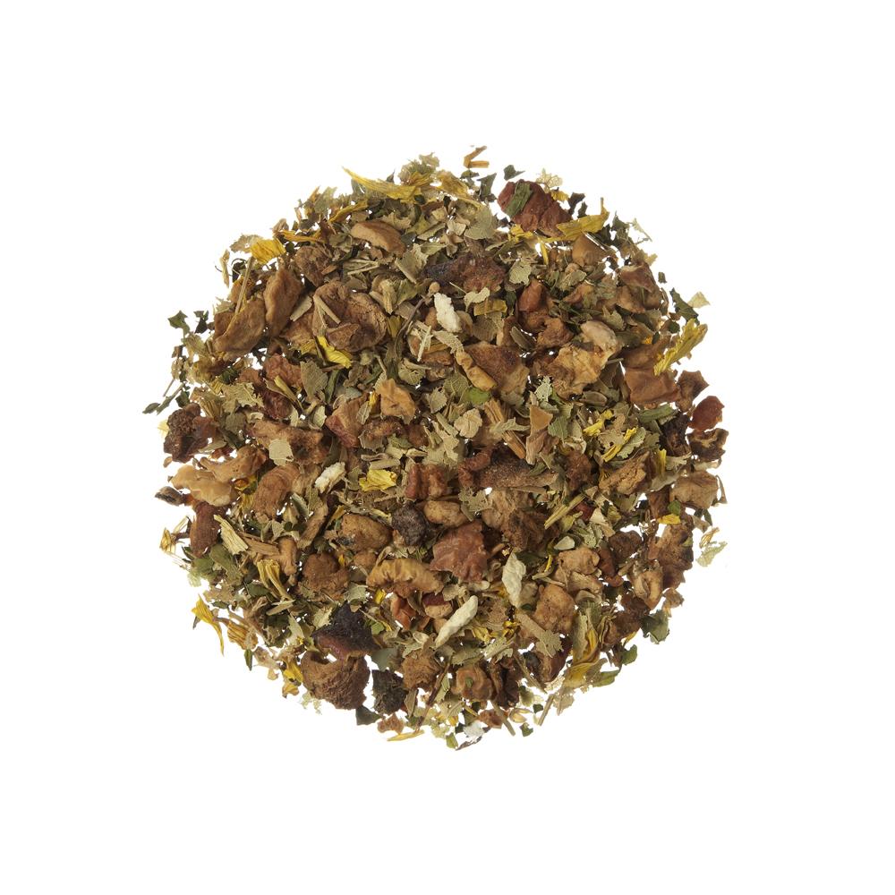 Tila Garden. Loose herbal teas. Teas, rooibos teas and herbal teas, Digestive, Diabetics, People with Coeliac Disease, People Intolerant to Nuts, People Intolerant to Lactose, People Intolerant to Soya and Soya Products, Vegetarians, Vegans, Children, P