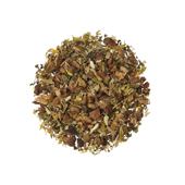 Tila Garden. Loose herbal teas. Teas, rooibos teas and herbal teas, Digestive, Diabetics, People with Coeliac Disease, People Intolerant to Nuts, People Intolerant to Lactose, People Intolerant to Soya and Soya Products, Vegetarians, Vegans, Children, P