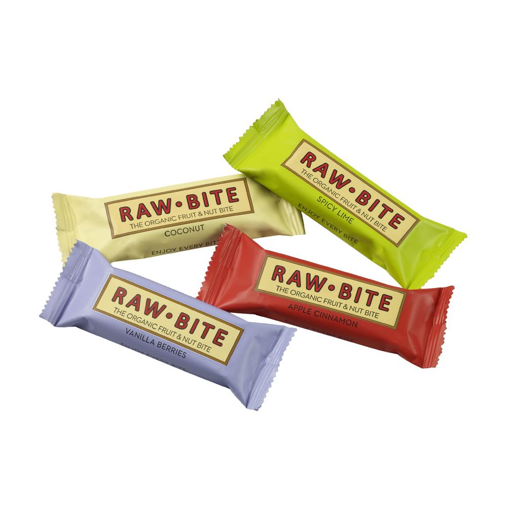 Raw Bite Coconut. Galletas, Tea Shop® - Ítem1