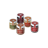 Set e miele marmellate. Tea Shop - Item